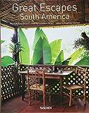 Great Escapes South America (Ju)