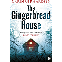 The Gingerbread House: Hammarby Book 1 (English Edition)