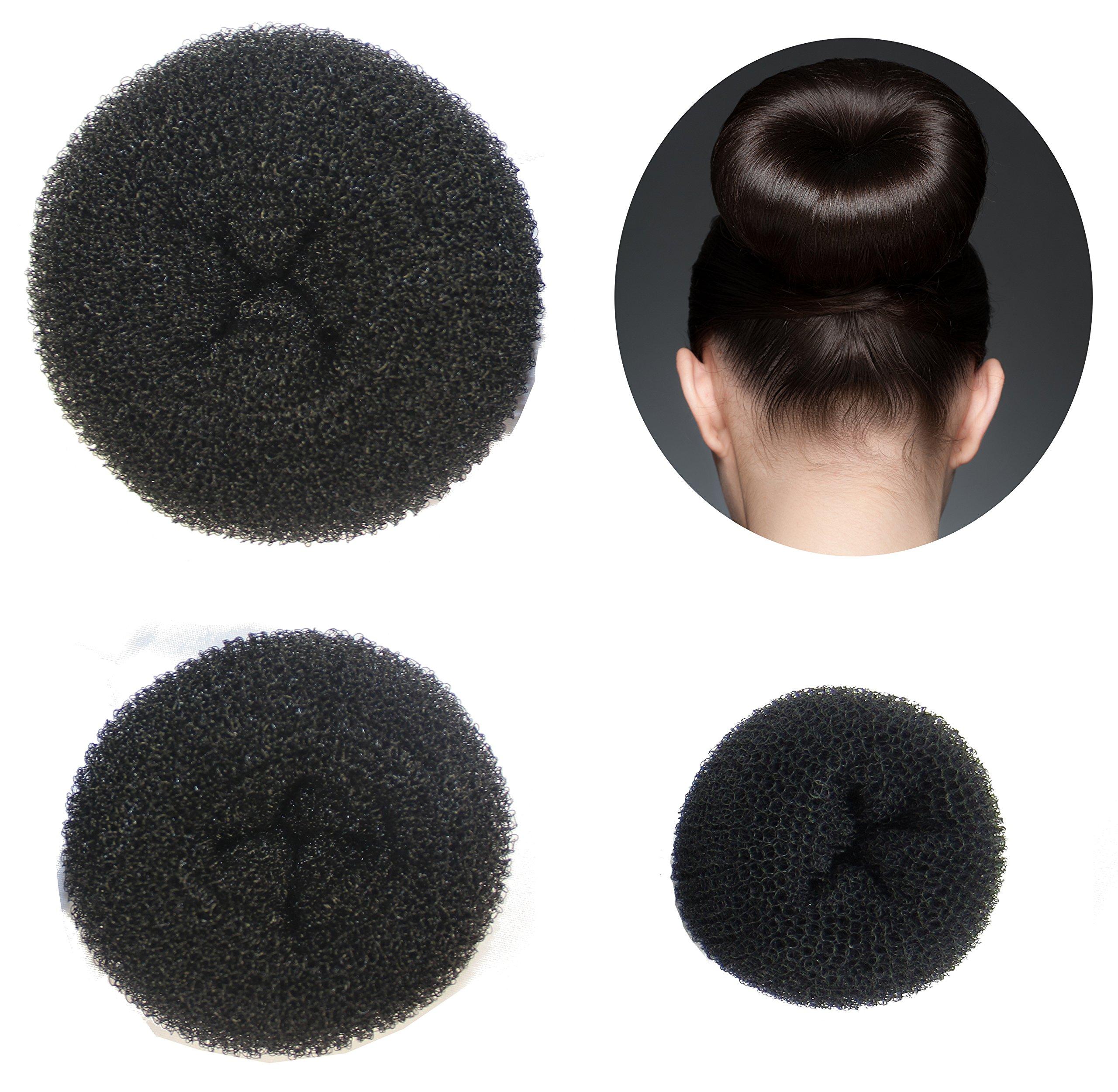 27+ Popular Style Hair Bun Donut Superdrug