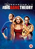 The Big Bang Theory: Season 1-7 [2014] [2007]