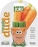 Joie Veggie Dude Vegetable Scrub Cleaner Brush