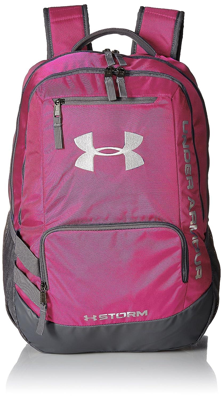 Under Armour Unisex Team Hustle Rucksack B01F43MUZK Daypacks Die Farbe Farbe Farbe ist sehr auffällig 3ab28f