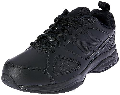 New Balance - Zapatos de cordones para hombre, color, talla 47 EUR - Width 4E