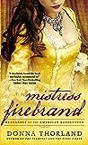 Mistress Firebrand (Renegades of the American Revolution)
