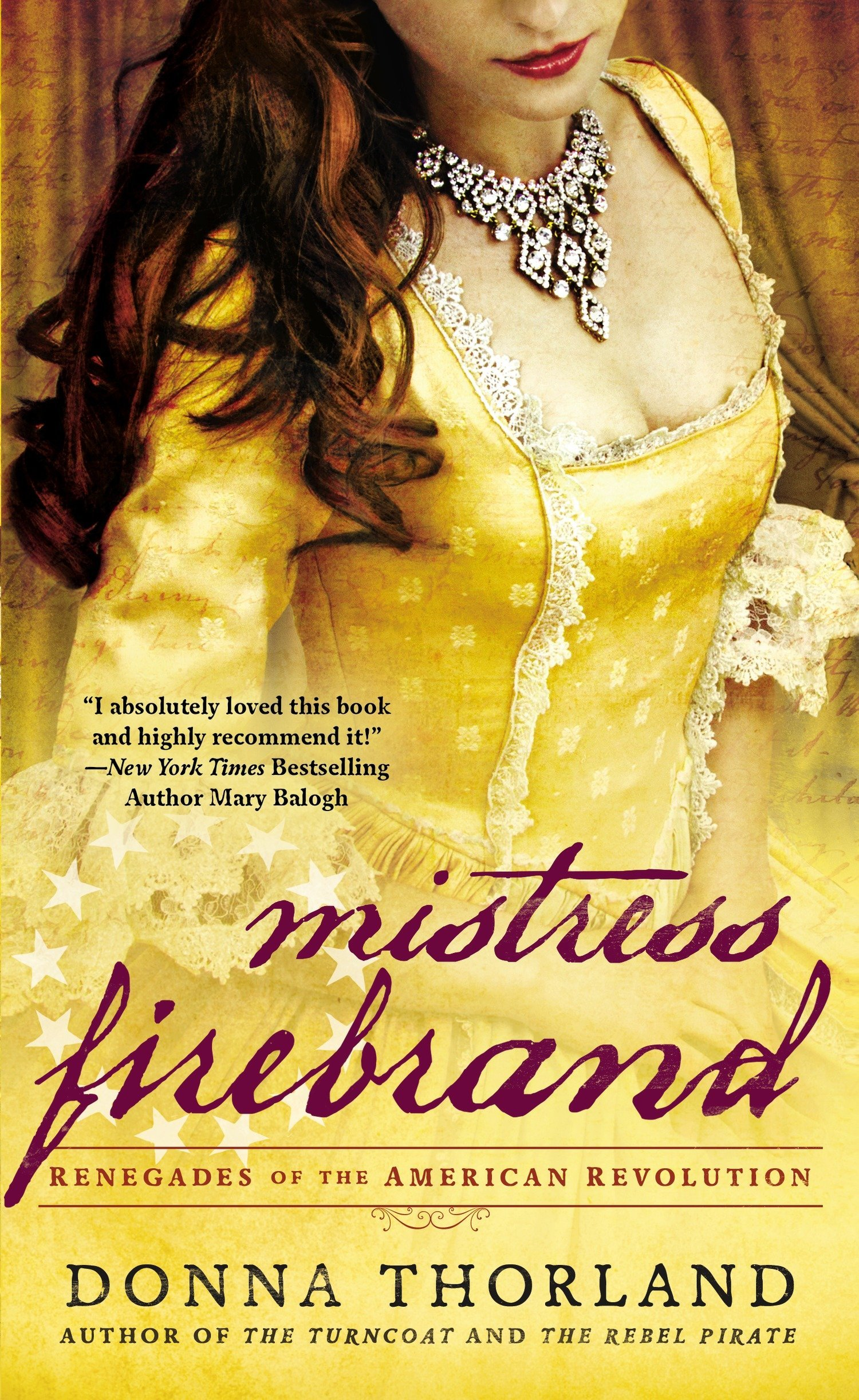 Mistress Firebrand (Renegades of the American Revolution) ePub fb2 ebook