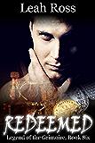 Redeemed: Legend of the Grimoire, Book Six