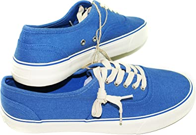 Lace-up Canvas Sneaker Keds