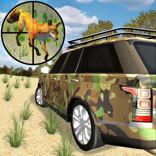 European Hunting 4x4