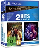 2 Hits Pack Baphomets Fluch 5 Der Sündenfall und Dreamfall Chapters [PlayStation 4]