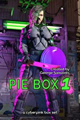 Pie Box 1 (Cyberpink) Kindle Edition