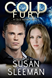 Cold Fury: (Cold Harbor - Book 3)