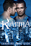 Karma: The Santorno Series book 5 (English Edition)