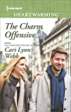 The Charm Offensive: A Clean Romance (City by the Bay Stories Book 1)