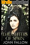 DAUGHTERS OF SPAIN: True stories of life in Spain