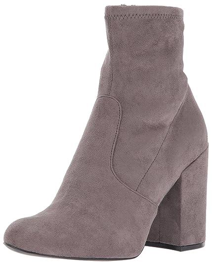 27ef16c3ee5 Steve Madden Women s Gaze Ankle Bootie  Buy Online at Low Prices in ...