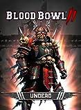 Blood Bowl 2 - Undead DLC [Online Game Code]