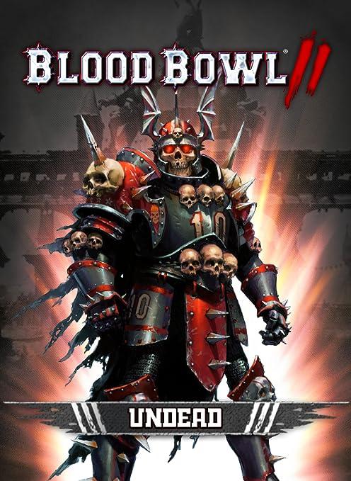 Blood Bowl 2 - Die Untoten DLC [PC/Mac Code - Steam]