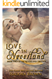 Love in Neverland: Book 2 in The Neverland Trilogy