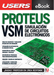 Proteus VSM (Spanish Edition)
