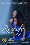 Rectify (A Hidden Hearts Novel Book 6)