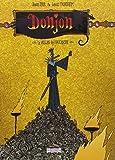 Donjon Crépuscule, tome 102 : Le volcan des Vaucansson
