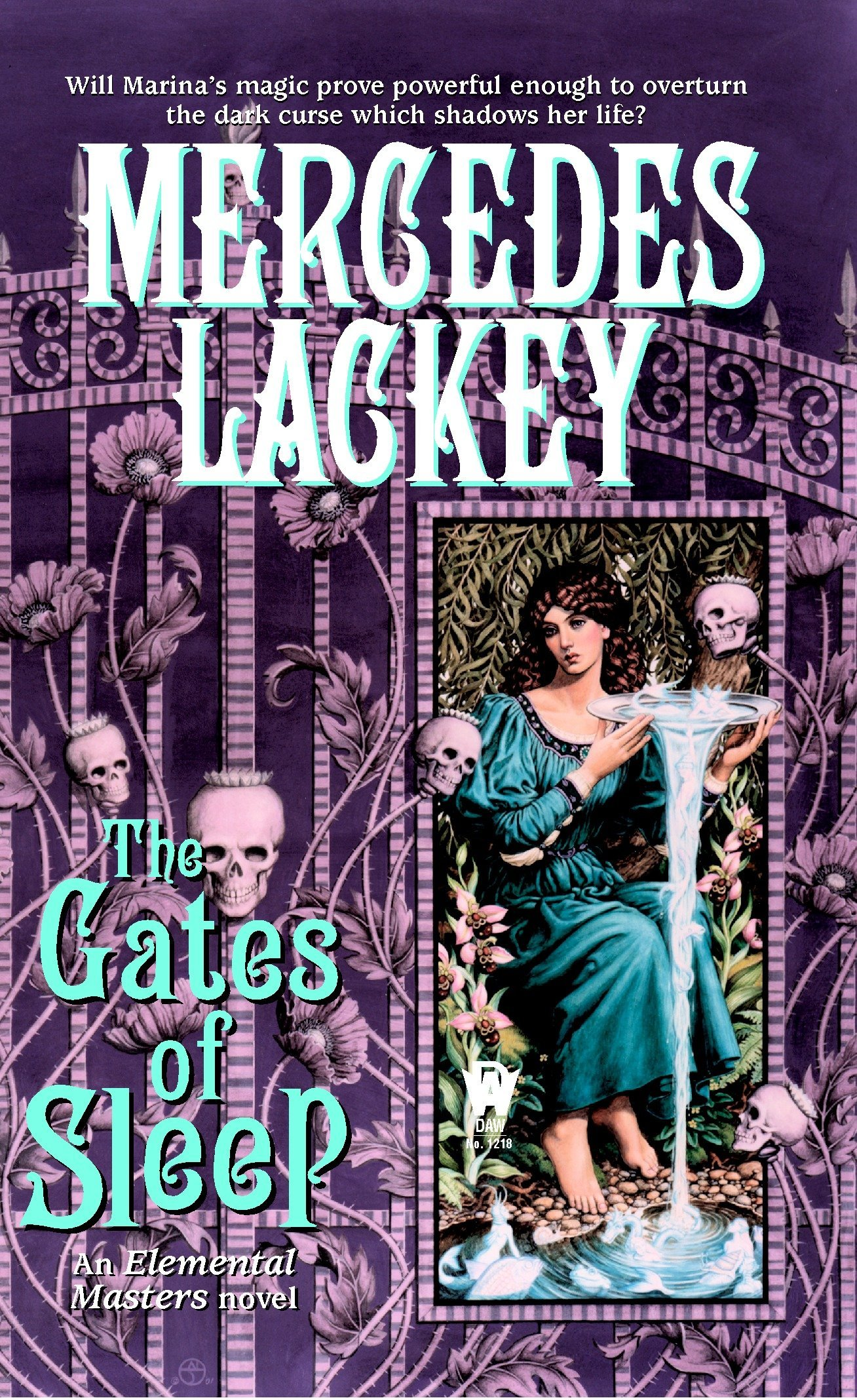 Image result for mercedes lackey elemental masters series book 2