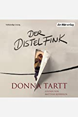 Der Distelfink Audible Audiobook