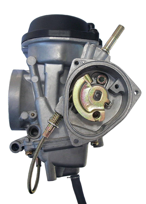 Zoom Parts 2003 2004 2005 2006 2007 Carburetor Carb Arctic Cat 90 Dvx Wiring Diagram For Suzuki Ltz400 Ltz 400 Atv Quad Automotive