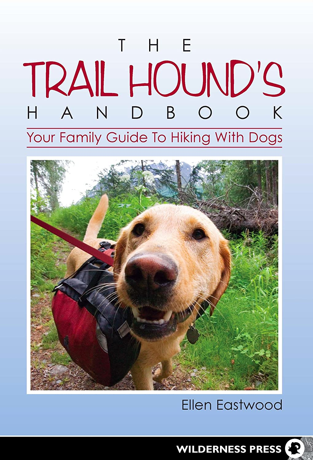 How to Hike with Your Hound advise
