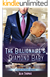 The Billionaires Diamond Baby: A BWWM Pregnancy Love Story