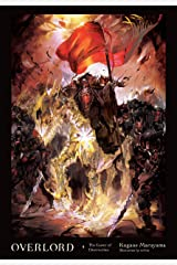 Overlord, Vol. 9 (light novel): The Caster of Destruction Kindle Edition