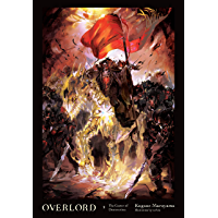 Overlord, Vol. 9 (light novel): The Caster of Destruction (English Edition)