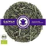 """N° 1419: Tè verde biologique in foglie""""Japan Bancha"""" - 500 g - GAIWAN GERMANY - tè in foglie, tè bio, tè verde dal Giappone"""