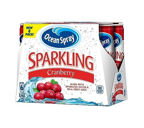 Ocean Spray Sparkling Juice