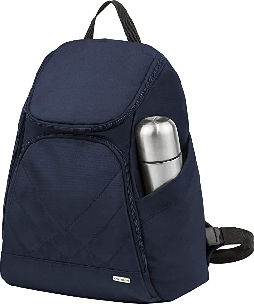 Anti-Theft Backpack 11