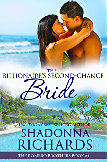 Second Chance Bride (Rapid Romance Short Stories)