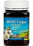 Miele di Manuka Wild Cape UMF 15+ East Cape, 500g