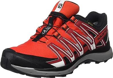 Salomon XA Lite GTX, Zapatillas de Trail Running para Hombre: Amazon.es: Zapatos y complementos