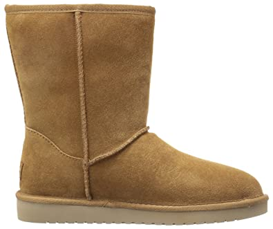 66ea9a437ed Koolaburra by UGG Women's Victoria Short Fashion Boot