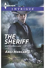 The Sheriff (West Texas Watchmen Series Book 1) Kindle Edition