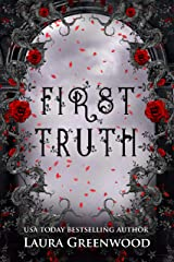 First Truth : A Black Fan Prequel to Bite Of The Truth (The Black Fan) Kindle Edition