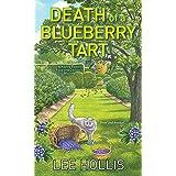 Death of a Blueberry Tart (Hayley Powell Mystery Book 12)
