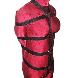 leather bondage zen göteborg