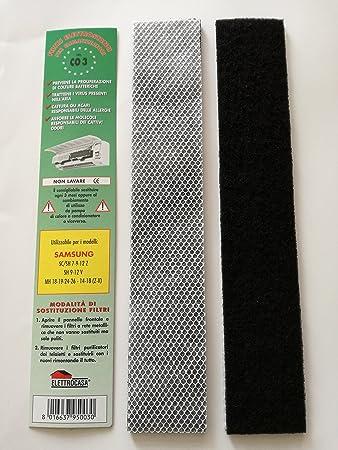 Elettrocasa - Filtros CO3 para sistemas de ventilación y aire ...