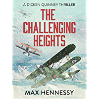 The Challenging Heights (RAF Trilogy Book 2)