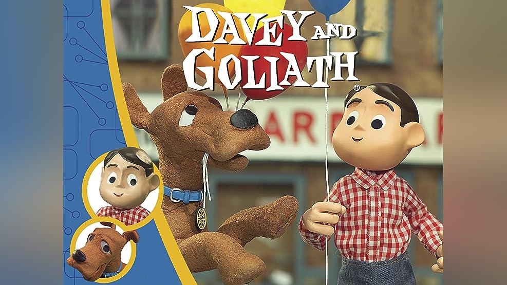 Davey & Goliath - Volume 12