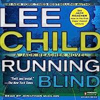 Running Blind: Jack Reacher, Book 4