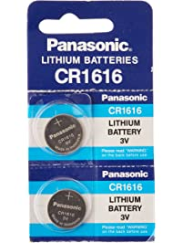 Coin Button Cell Batteries Amazon Com