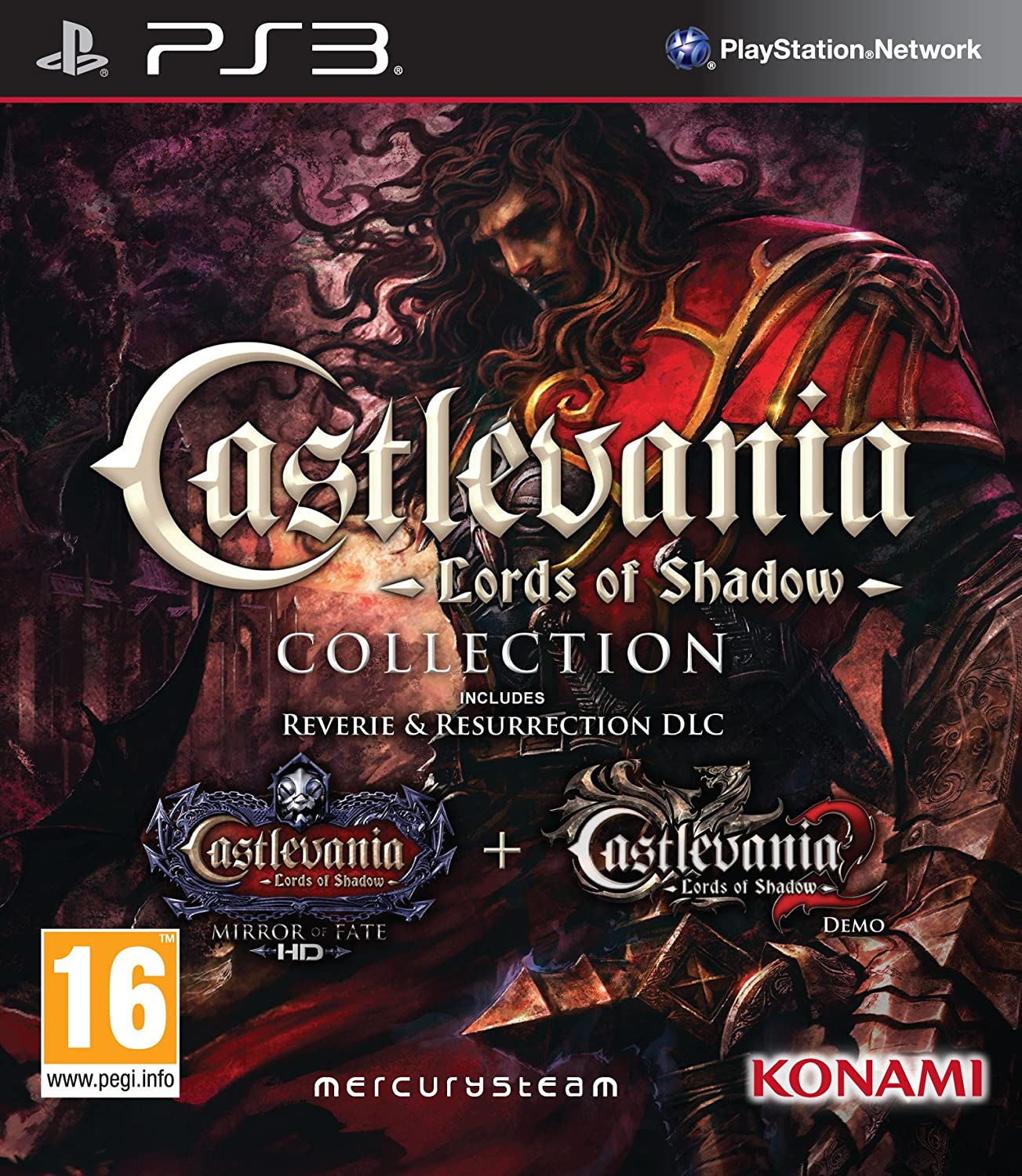 Castlevania Lords of Shadow 1 et 2 918jq0X77IL._SL1500_
