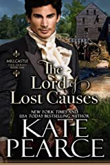 The Lord of Lost Causes (Millcastle Book 1) Kindle Edition